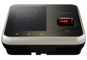 Suprema BioStation A2